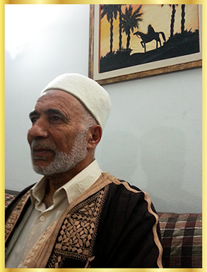 Fondateur G.B.B Mr Benzarti Mohamed Ameur