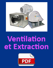 Ventilation et Extraction